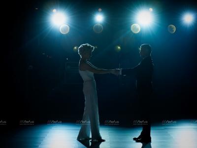 Dansul mirilor este un moment important al unei nunți