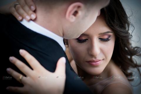 Cuplu nunta 1