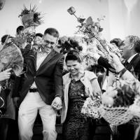 Momente reale de la nuntă