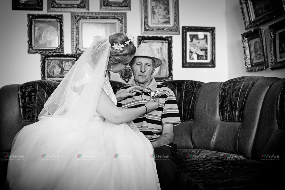 momente de la nunta