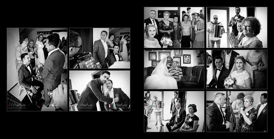 fotojurnalism de nunta