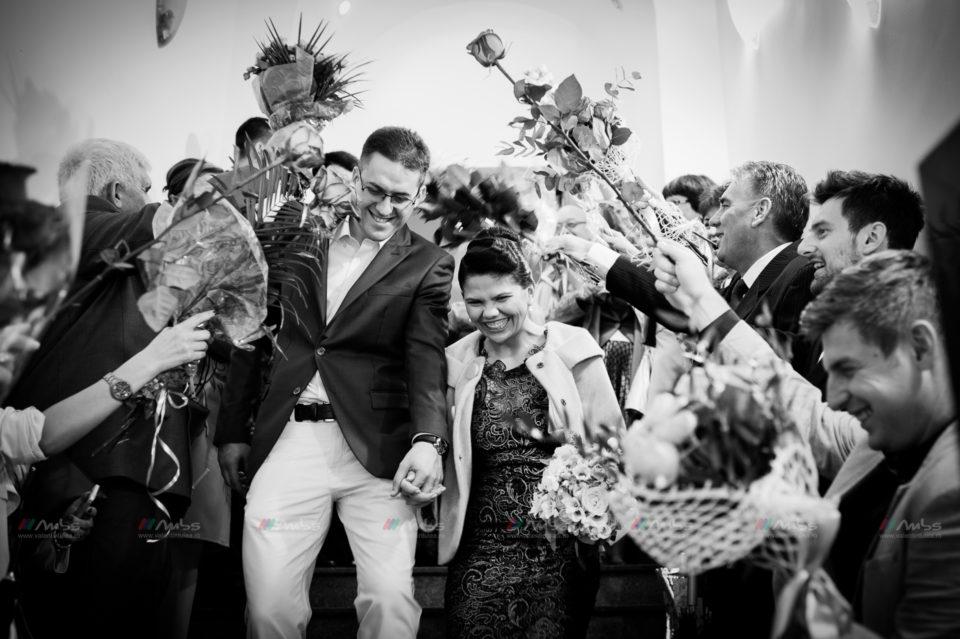 momente reale de la nuntă 1
