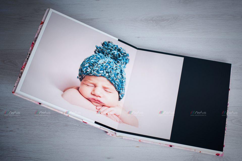 Album foto cu o copertă specială 2